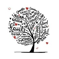 25126203 family tree sketch for your design 1